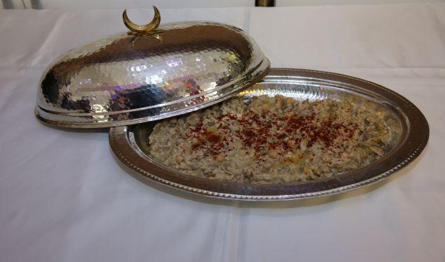 Van yemekleri