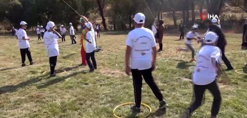 Vanda 2. Geleneksel Çocuk Oyunları Şenliği