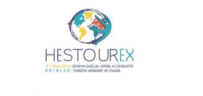 Hestourex Dünya Sağlık, Spor Alternatif Turizm Fuarı ve Kongresi