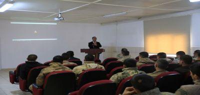 Mehmetcik'e yönelik Van'ın tanıtım programı yapıldı