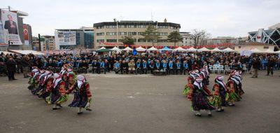 Van'da 'Shopping Fest' başladı